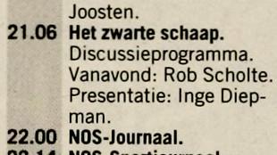 Leidsch Dagblad | 16 maart 2001 | pagina 11 (11/30)