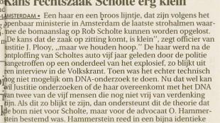 Leidsch Dagblad | 6 augustus 1999 | pagina 3 (3/20)