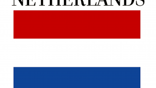 Make The Netherlands Great Again (foto Martstore/Redbubble)