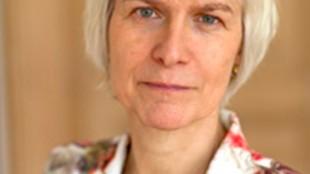 Marli Huijer (foto Studium Generale Universiteit Utrecht)