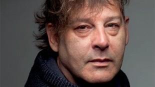 Peter Verhelst (foto Tineke de Lange/Writers Unlimited)