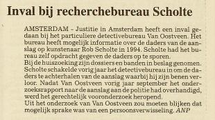 Provinciale Zeeuwse Courant   1999   28 april 1999   pagina 3
