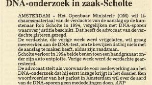 Provinciale Zeeuwse Courant | 1999 | 7 juli 1999 | pagina 3