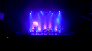 The Residents live (foto YouTube)