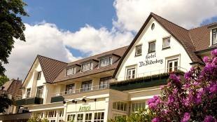 Aanzicht Hotel de Bilderberg in Oosterbeek(foto goedverblijf.nl)