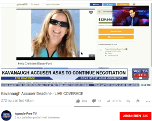 Agenda-Free TV - Kavanaugh4