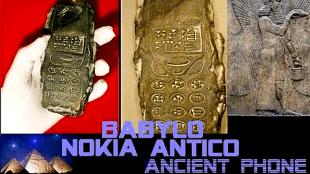 Babylonokia (foto YouTube)