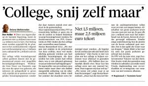 Helderse Courant, 14 september 2018