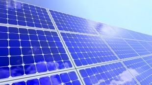 Maandagavond wordt de raadscommissie instemming gevraagd met de aanleg van een 7 hectare groot zonnepark op Kooypunt (foto DHA)