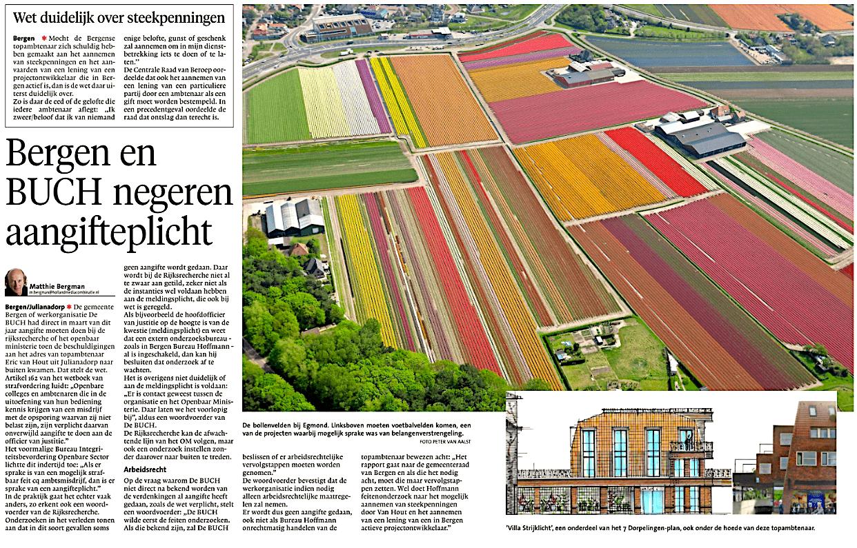 Helderse Courant, 19 september 2018