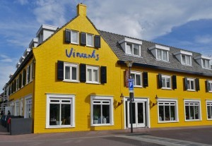Restaurant Vincents in Etten-Leur 2