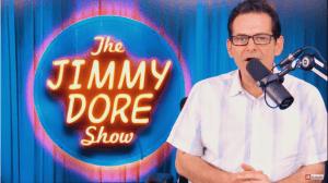 Screenshot Jimmy Dore Show