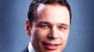 VVD raadslid Rogier Bruin (foto NHD)