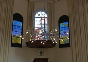 Van Gogh Kerkje in Etten-Leur 3