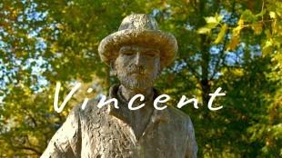 Vincent van Gogh Brabant Tour