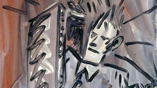 Walter Dahn - Maler ohne Idee