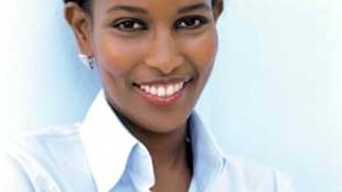Ayaan Hirsi Ali (foto Politiek Blog)