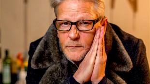 Jan Fabre (foto De Rijkste belgen)