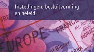 Lees mee met Micha Kat: Anna van der Vleuten | De bestuurlijke kaart van de Europese Unie
