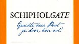 Lees mee met Micha Kat: Jan Poot | Schipholgate