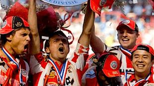 Lees mee met Micha Kat: Jan Schepers | PSV, 100 seizoenen competitievoetval 1915/16 - 2014/15