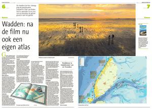Noordhollands Dagblad, 16 oktober 2018