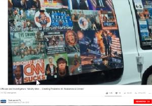 Truth and Art TV (Screenshot 27-10-28)