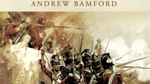 Andrew Bamford - The British Army in the Low Countries, 1813-1814