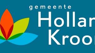 Gemeente Hollands Kroon logo (foto PWNieuws)