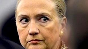 Hillary Clinton (foto acescafeamericain.com)