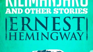 Lees mee met Micha Kat Ernest Hemingway | The Snows of Kilimanjaro