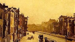 Lees mee met Micha Kat: Geert Mak   Een Kleine Geschiedenis van Amsterdam