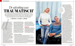 De Telegraaf, 3 november 2018