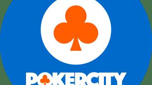 PokerCity logo (foto Twitter)