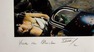 Rob Scholte - Vrede van Munster (detail, foto Catawiki)