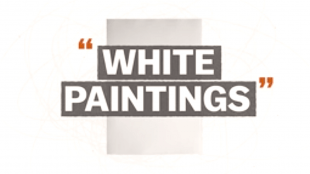 """""""White Paintings"""" (foto YouTube)"""