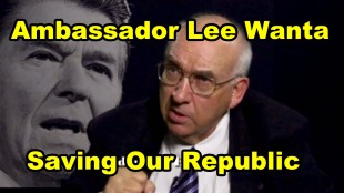 Ambassador Lee Wanta Saving Our Republc (foto Before It's News)