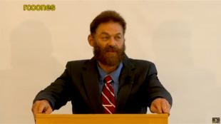 Fritz Springmeier (foto YouTube)