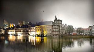 Het Torentje (foto RD.nl)