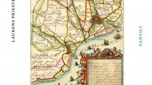 Lees mee met Micha Kat Laurens Priester & Henk Slechte | Historische Atlas van Schiedam