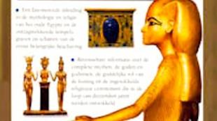 Lees mee met Micha Kat: Lucia Gahlin | Het Oude Egypte, Goden, Mythen en Religie