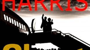 Lees mee met Micha Kat: Robert Harris   Ghosts