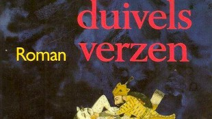 Lees mee met Micha Kat: Salman Rushdie | De Duivelsverzen