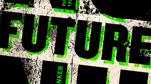 Leonor Jonker - No Future Nu: punk in Nederland 1977-2012