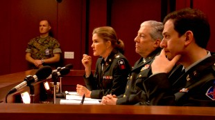Military Tribunals (foto Before It's News)