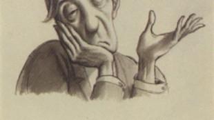 Rex John Whistler - The plain pessimist