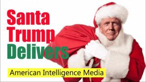 Santa Trump Delivers - American Intelligence Media