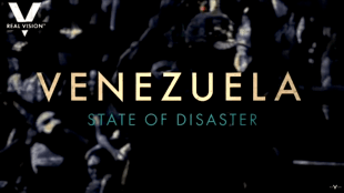 VENEZUELA State of Disaster (foto YouTube)