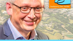 Harrie van Dongen (Stadspartij Den Helder)