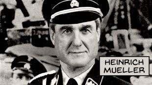 Heinrich Mueller (foto Social Claude:Pinterest)